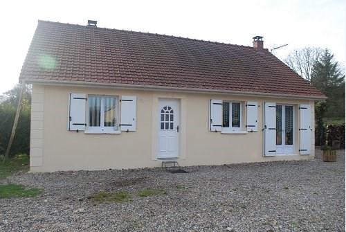 Verkoop  huis Senarpont 129500€ - Foto 1