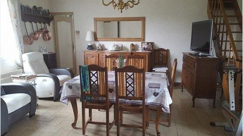 Sale house / villa Formerie 148000€ - Picture 3