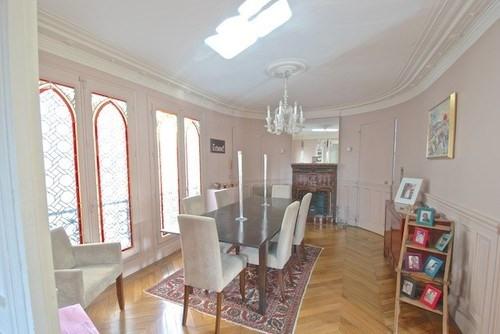 Vente de prestige appartement Paris 8ème 2780000€ - Photo 5