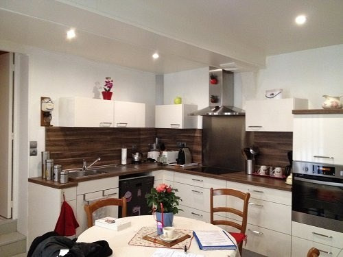 Vente appartement Dieppe 129000€ - Photo 1