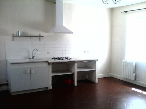 Location appartement Bu 407€ CC - Photo 1