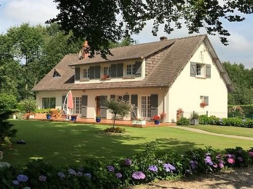 Sale house / villa Aubermesnil beaumais 355000€ - Picture 2