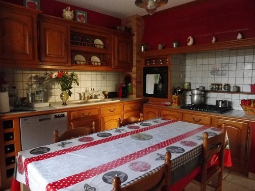 Sale house / villa 5mn cognac 230 050€ - Picture 4