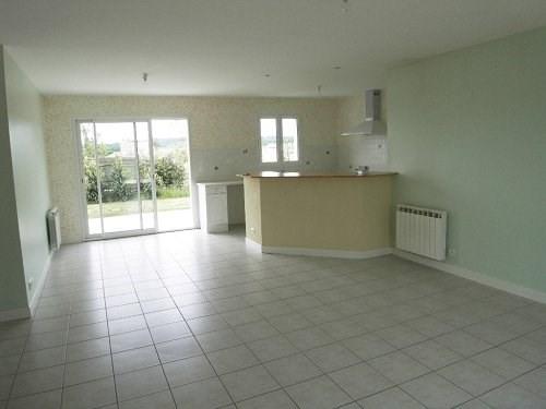Rental house / villa 10 mn jarnac 659€ CC - Picture 3