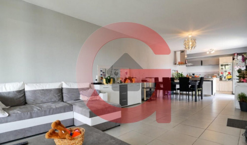 Sale - Contemporary house 5 rooms - 110 m2 - Zhanabet - Photo