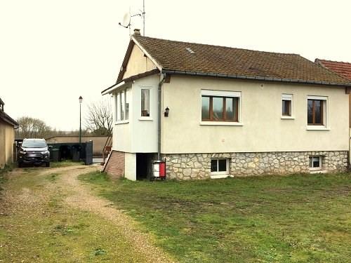 Vente maison / villa Cherisy 169000€ - Photo 1