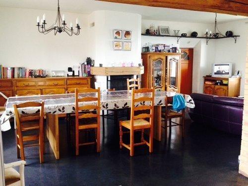Sale house / villa Aumale 137000€ - Picture 3