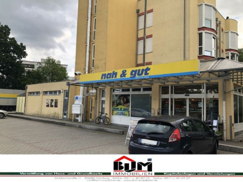 Vermietung - Boutique - Fürth - Photo