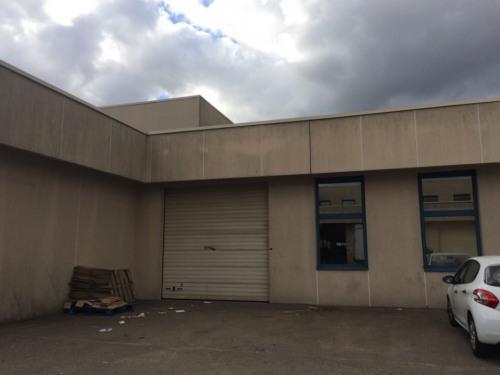 Alquiler  - Local de actividades - 309 m2 - La Verrière - Photo
