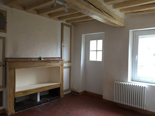 Verhuren  appartement Bû 500€ CC - Foto 1