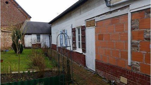 Sale house / villa Feuquieres 107000€ - Picture 4