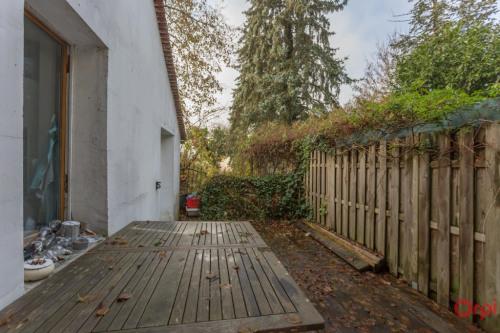 Verkoop  - dorpswoning 4 Vertrekken - 90 m2 - Varennes Jarcy - Photo