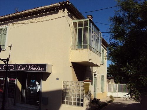 Vente immeuble Chateauneuf les martigue 230 000€ - Photo 2
