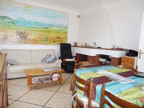 Vente maison / villa Meschers sur gironde 267500€ - Photo 3