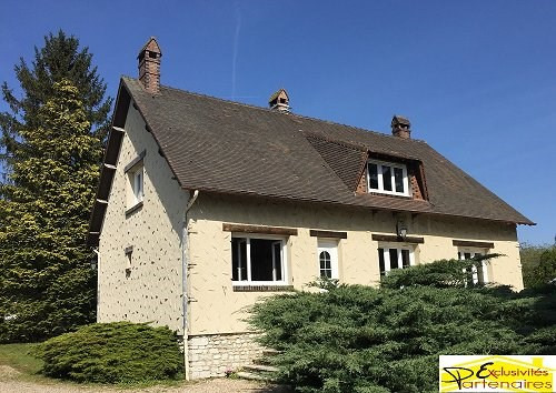 Vente maison / villa Houdan 294000€ - Photo 1