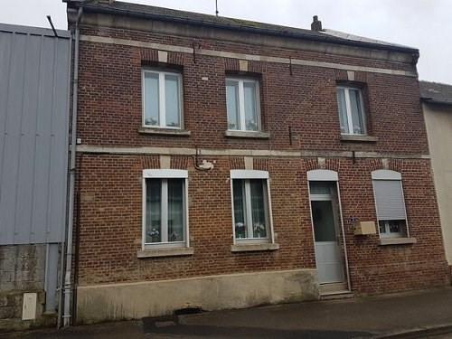 Vente maison / villa Grandvilliers 147000€ - Photo 1
