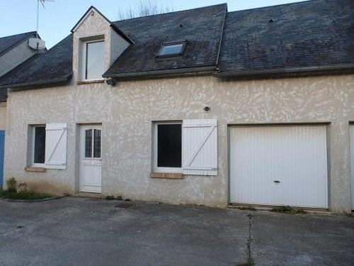 Vendita casa Chaudon 168000€ - Fotografia 1