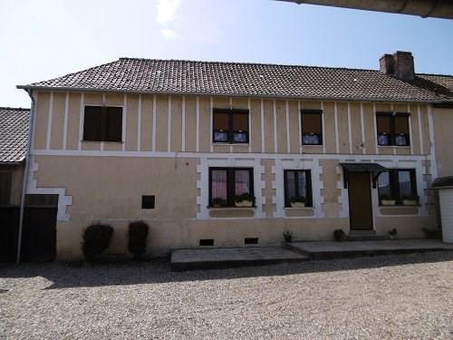 Verkoop  huis Hallencourt 138500€ - Foto 1