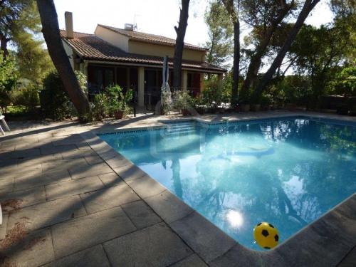 Verkauf - Villa 7 Zimmer - 167 m2 - Caveirac - Photo