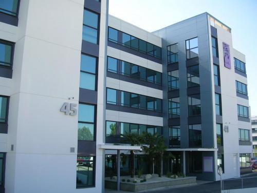 出租 - 办公处 - 334 m2 - Tours - Photo