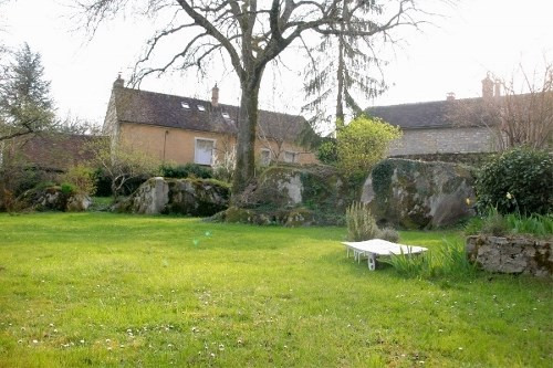 Location maison / villa Fontainebleau 1 120€ CC - Photo 50