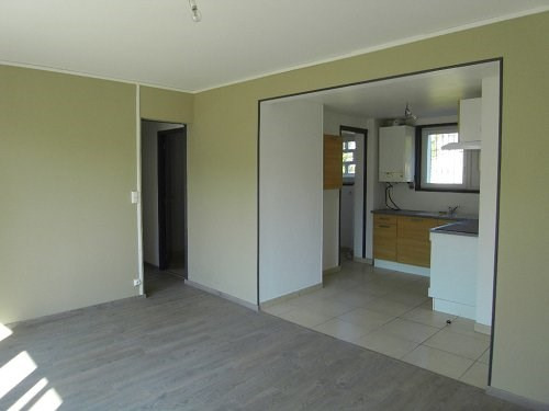 Rental apartment Cognac 397€ CC - Picture 1