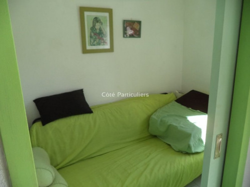 Продажa - квартирa 2 комнаты - 22,87 m2 - La Grande Motte - Photo