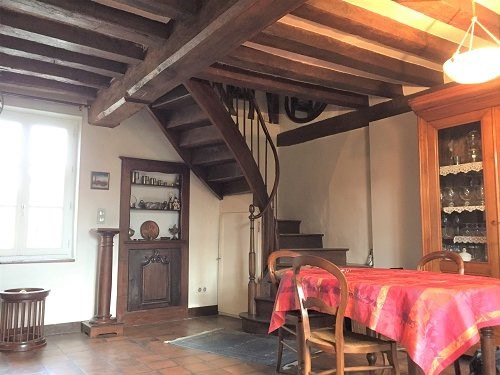 Sale house / villa Bu 273000€ - Picture 4