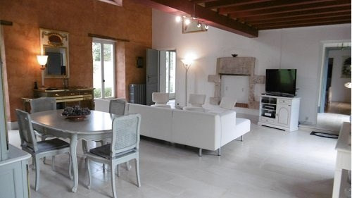 Sale house / villa Neuvicq le chateau 344 500€ - Picture 3