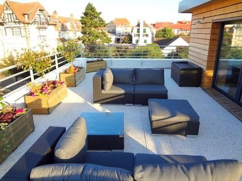 Vacation rental house / villa Le touquet 1 474€ - Picture 1