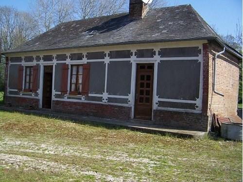 Vente maison / villa Huppy 77000€ - Photo 1
