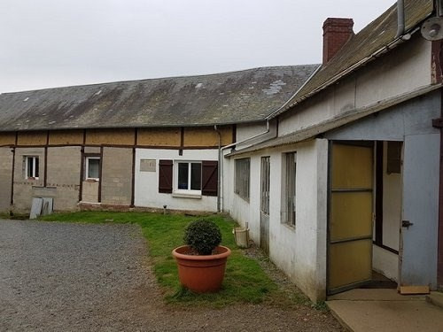 Sale house / villa Formerie 158000€ - Picture 1