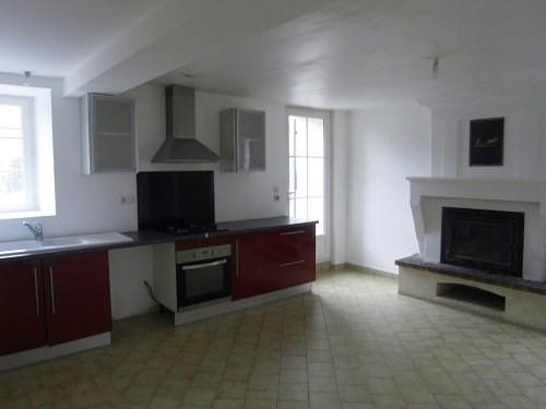 Rental house / villa 10 mn sud cognac 630€ CC - Picture 2