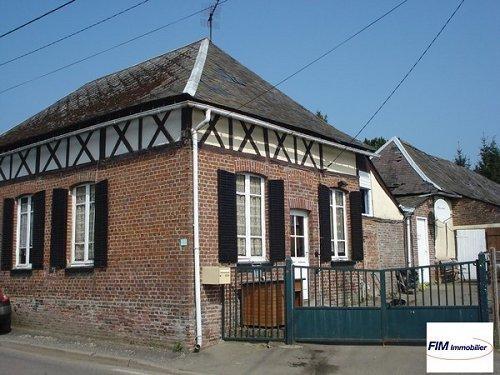 Sale house / villa Forges les eaux 66000€ - Picture 4