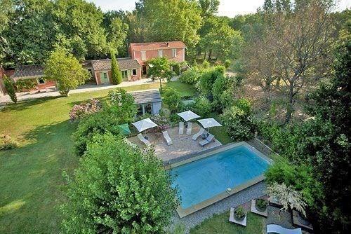 Vente de prestige maison / villa Vedène 785000€ - Photo 3