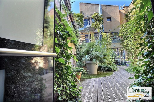 Vente - Duplex 5 pièces - 146,29 m2 - Cavaillon - Photo