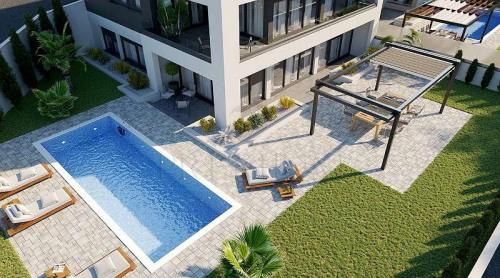出售 - 公寓 3 间数 - 97 m2 - Malinska - Photo