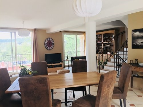 Sale house / villa Allauch 425 000€ - Picture 4