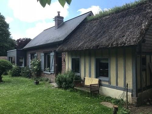 Vente maison / villa St aubin le cauf 189000€ - Photo 2