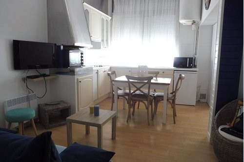 Vente appartement Royan 133 750€ - Photo 1