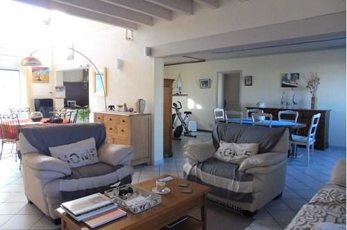 Vente maison / villa Meschers sur gironde 430500€ - Photo 5