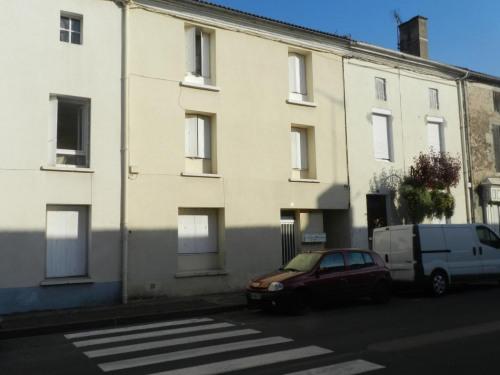 Produit d'investissement - Immeuble - 259 m2 - Aiguillon - Photo