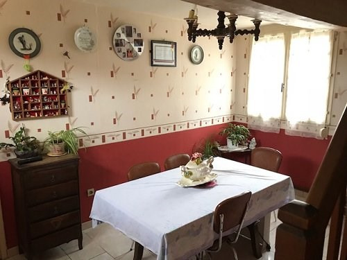 Sale house / villa St jacques d aliermont 66000€ - Picture 3