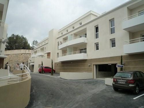 Rental apartment Martigues 690€ CC - Picture 1