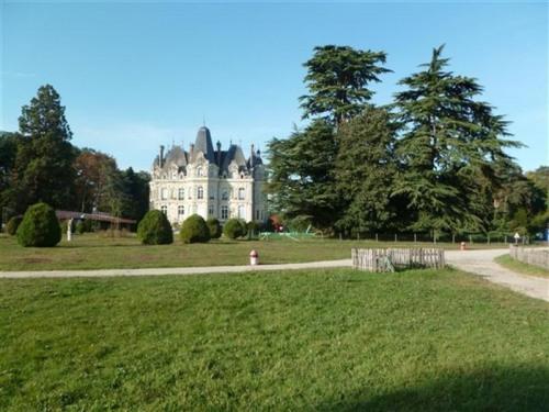 豪宅出售 - 城堡 22 间数 - 650 m2 - Angers - Photo