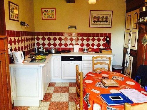 Sale house / villa Formerie 272000€ - Picture 2