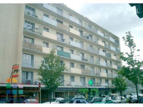 Location - Local commercial - 50 m2 - Thonon les Bains - Photo