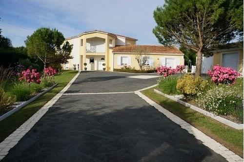 Vente de prestige maison / villa 5mn cognac 628950€ - Photo 1