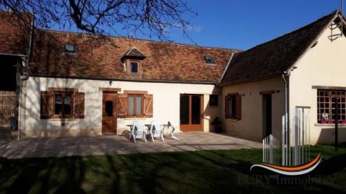 出售 - 农场 6 间数 - 116 m2 - Beauvais - Photo