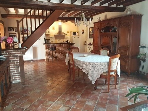 Sale house / villa Formerie 220 000€ - Picture 2